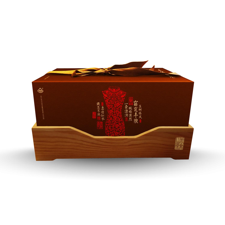 精品红茶250g礼盒装